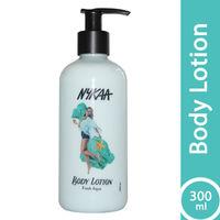 Nykaa Fresh Aqua Body Lotion