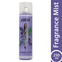 Nykaa French Lavender Fragrance Mist