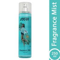 Nykaa Fresh Aqua Fragrance Mist