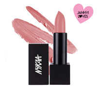 Nykaa So Matte Lipstick - Taupe Thrill 12 M