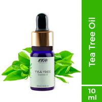 Nykaa Naturals Tea Tree Essential Oil
