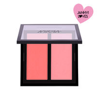 Nykaa Get Cheeky! Blush Duo - Malibu Barbie 03
