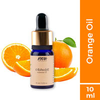 Nykaa Naturals Orange Essential Oil