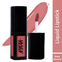 Nykaa Matte To Last ! Liquid Lipstick