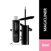 Biotique Natural Makeup Magicliner Water Resistant Eyeliner - Midnight Black