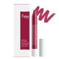 Kay Beauty Matteinee Lipstick - Countdown