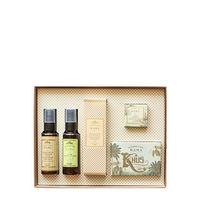 Kama Ayurveda Signature Essentials Box - For Men
