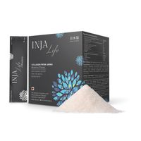 Inja Life Collagen From Japan - Blueberry