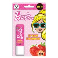 Barbie Lip Balm Strawberry