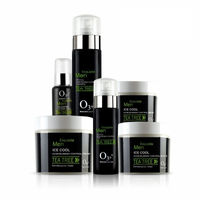 O3+ Men Tea Tree Kit