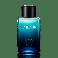 Embark My Dream For Him - Eau De Parfum Natural Spray