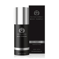 The Man Company Noir Body Perfume