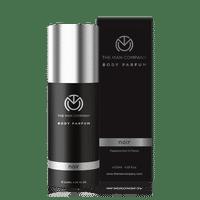 The Man Company Noir Body Perfume