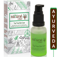 Natural Vibes Ayurvedic Tea Tree Skin Repair Serum