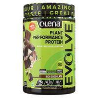 Olena Evolve Performance Plant Protein Powder Chocolate Flavour
