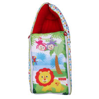 Fisher Price Sb04 Carry Nest Sleeping Bag