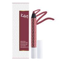 Kay Beauty Metallic Eyeshadow Stick - Temptation