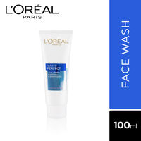 LOreal Paris White Purifying & Brightening Perfect Milky Foam