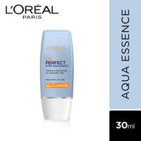 L'Oreal Paris UV Perfect Super Aqua Essence SPF 50+ PA++++ Long UVA