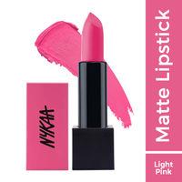 Nykaa Ultra Matte Lipstick