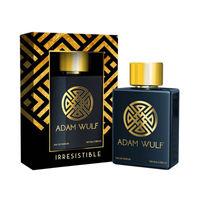 Adam Wulf Irresistible Eau De Parfum
