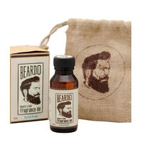 Beardo The Irish Royale Beard Oil