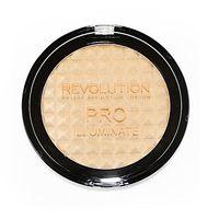 Makeup Revolution Pro Highlighter - Illuminate