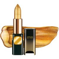 L'Oreal Paris Color Riche Gold Obsession Lipstick - Le Gold