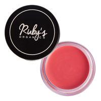Ruby's Organics Creme Blush