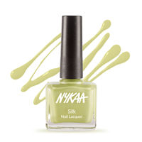 Nykaa Silk Lacquer - All About Eve