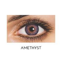 Freshlook Colorblends lenses Amethyst