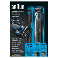 Braun BT5040 Trimmer (Black)
