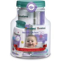 Himalaya Baby Care Gift Jar Pack