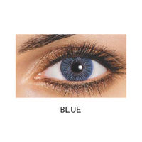 Freshlook 1 Day Color Contact Lens 5 Pairs (Blue)