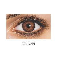 Freshlook Colorblends Lens Brown