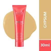 Biotique Natural Makeup Magicare All Day Foundation SPF 15 - Gypsum
