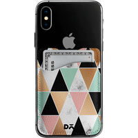 Dailyobjects Marble Iii 83 Wander Wallet For Phone