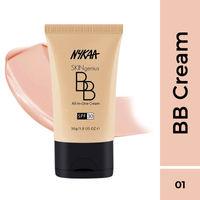 Nykaa SKINgenius BB Cream SPF30 - Fresh Fawn 01