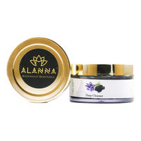 Alanna Deep Cleanser Activated Charcoal Face Pack