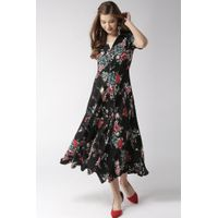 Twenty Dresses Now And Forever Floral Dress