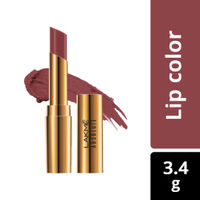 Lakme Absolute Argan Oil Lip Color - 19 Mauve-It