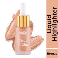 Nykaa Strobe & Glow Liquid Highlighter