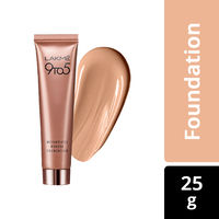 Lakme 9 To 5 Weightless Mousse Foundation - Caramel