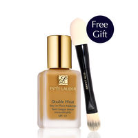 Estee Lauder Double Wear Stay-in-Place Makeup With SPF 10
