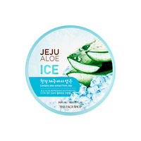 The Face Shop Fresh Jeju Aloe Refreshing Ice Gel