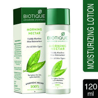 Biotique Morning Nectar Visibly Flawless Skin Moisturizer