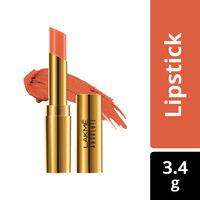 Lakme Absolute Argan Oil Lip Color - Dewy Orange