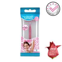 Gillette Venus 3 Simply Razor for Women