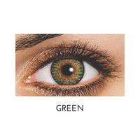 Freshlook Colorblends Gemstone Green