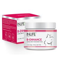 INLIFE B-ENHANCE Natural Breast Enhancement Cream